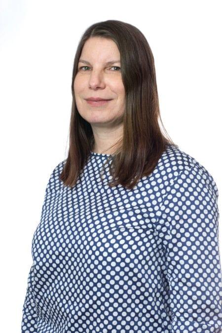 Birgit Koster Hoffmann