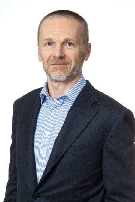 Peter Serlachius